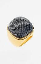 Nordstrom Adami & Martucci 'Mesh' Square Ring Exclusive)