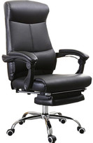 High Back PU Leather Executive Office Chair