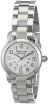 Victorinox Women's 241055 Vivante White Dial Watch