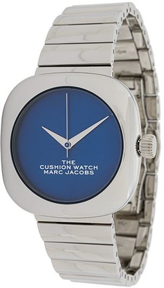 Marc Jacobs Watches The Cushion watch