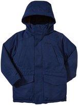 Marmot Bridgeport Jacket (Kid) - Dark Ink-Small