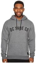 DC Ellis Pullover Hoodie Men's Clothing
