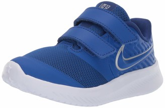 Nike Star Runner 2 (tdv) Unisex Babies Standing Low-Top Slippers
