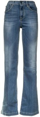Jacob Cohen Wide-leg Jeans