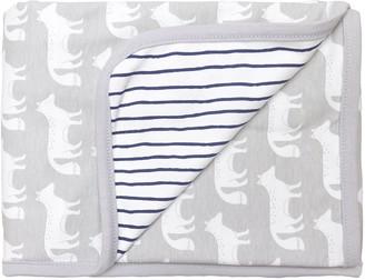 Blue Banana L156260 on Safari Blanket