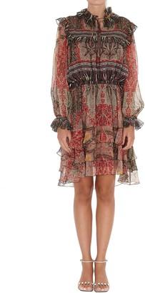 Etro Breton Dress