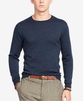Polo Ralph Lauren Men's Pima Crew Neck Sweater