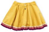 Missoni Girls 4-6x) Flared Corduroy Skirt