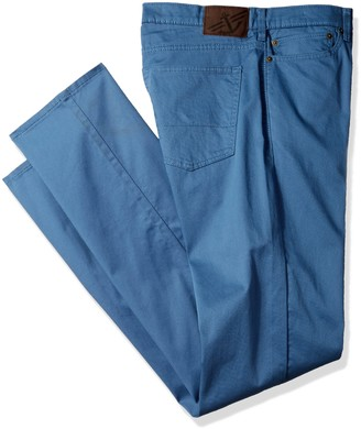 Dockers Big & Tall Classic Fit Jean Cut Khaki Pants D3