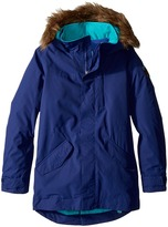 Burton Aubrey Parka Jacket (Little Kids/Big Kids)