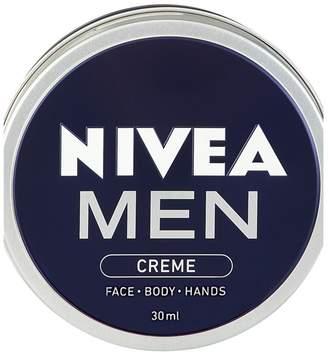 MEN Crème, All Purpose Cream for Face, Body & Hands, 30ml