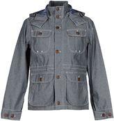 Woolrich Denim outerwear