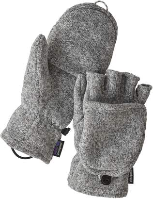 Patagonia Better Sweater Fleece Gloves