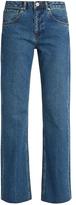 Raey Press straight-leg jeans