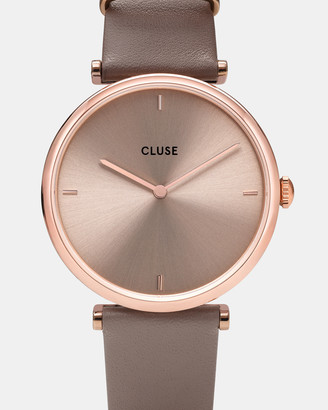 Cluse Triomphe Leather