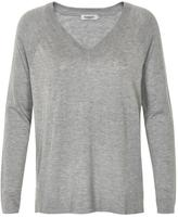 Soaked in Luxury Tua V-Neck Knit