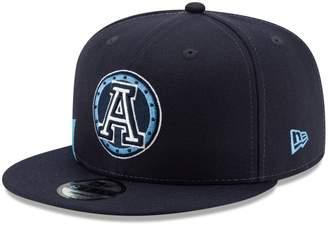 New Era Toronto Argonauts CFL On-Field Sideline 9FIFTY Snapback Cap