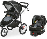 Graco Modes Jogger Stroller and SnugRide 35 Infant Car Seat Travel System