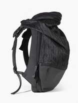 Cote & Ciel Black Nile Backpack