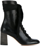 Chloé 'Harper' ankle boots - women - Leather/rubber - 38