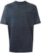 Lanvin striped T-shirt - men - Cotton - XL
