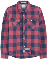 Pepe Jeans Checked shirt