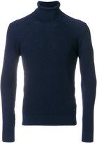 HUGO BOSS roll neck sweatshirt