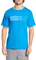 O'Neill Men's Framed Graphic T-Shirt