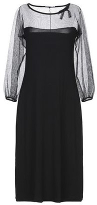 Grazia'Lliani Knee-length dress