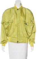 Gianni Versace Vintage Bomber Jacket