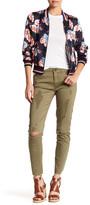 Jolt Distressed Skinny Jeans (Juniors)