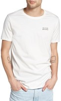 Globe Men's Trap Graphic T-Shirt