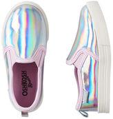 Osh Kosh OshKosh Sparkle Slip-On Shoes
