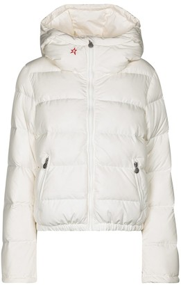 Perfect Moment Polar Flare down ski jacket