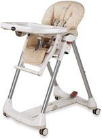 Bed Bath & Beyond Peg Perago Prima Pappa Diner High Chair in Savanna Beige