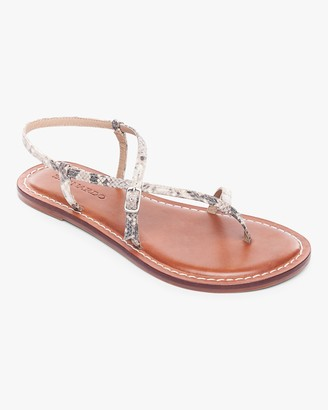 Bernardo Lexi Strappy Sandal