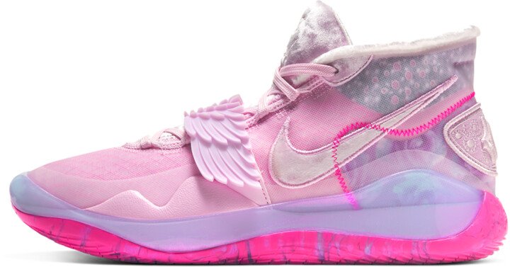 Nike KD 12 'Aunt Pearl' Shoes - Size 5