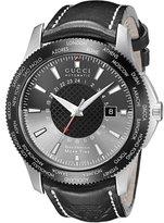 Gucci Men's YA126212 Timeless Watch