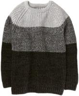 Crazy 8 Colorblock Sweater