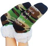 PUDUS Brand slipper Socks