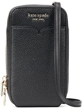 Kate Spade Leather Crossbody Phone Pouch