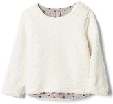 Gap Cozy lined pullover