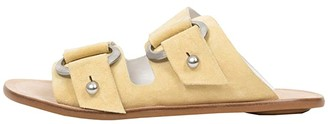 Rag & Bone Avost Flat Sandal (Soleil) Women's Shoes
