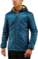 Merrell Men's Hexcentric Hooded Puffer Jacket