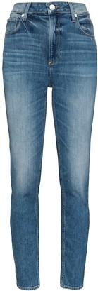 Paige Sarah slim-leg jeans