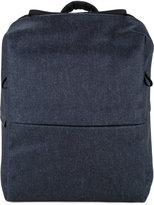 Côte&Ciel - Rhine flat backpack - unisex - Cotton - One Size