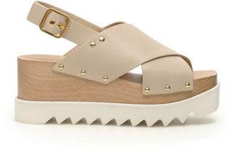 Stella McCartney Percy Sandals