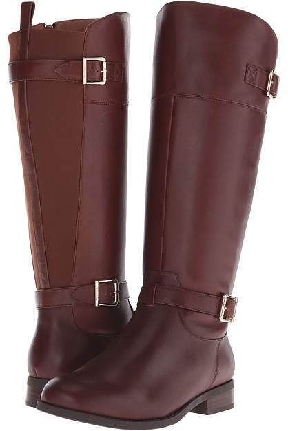 Vionic Country Storey Tall Boot Women's Zip Boots