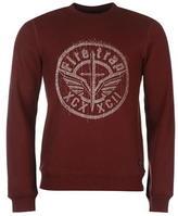 Firetrap Swallow Crew Sweater