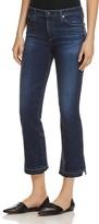 AG Jeans Jodi Crop Jeans in Moonlit